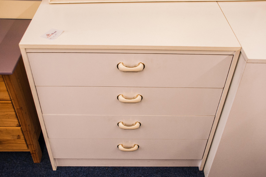 Pair or Chest of Drawers